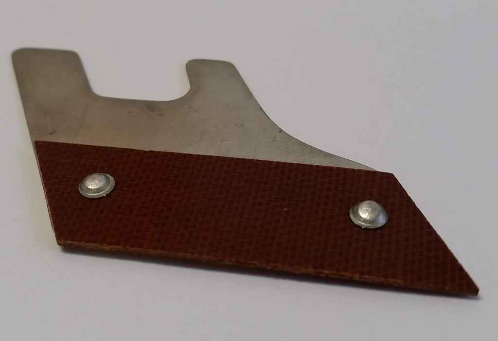 Globe® Scraper Blade - L. Stocker and Sons - 1