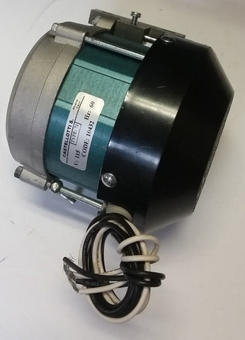 Globe®  GC 10 & GC 12 Motor - L. Stocker and Sons - 1