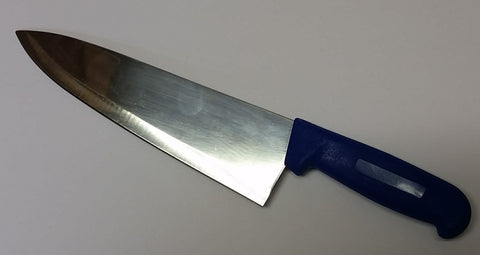 "Chef Knife - 8"" - L. Stocker and Sons - 1"