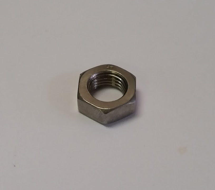 Globe® Sharpener Wheel Nut - L. Stocker and Sons