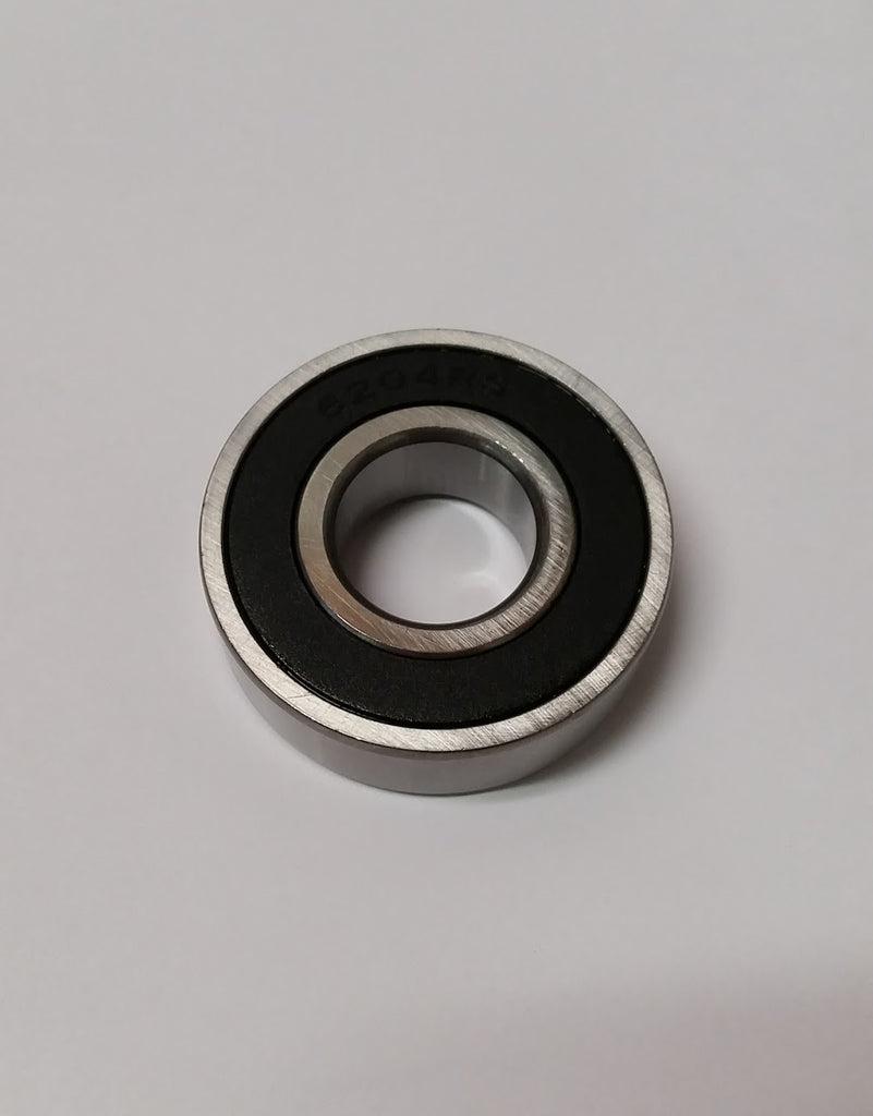 6005 Rubber Seal Bearing