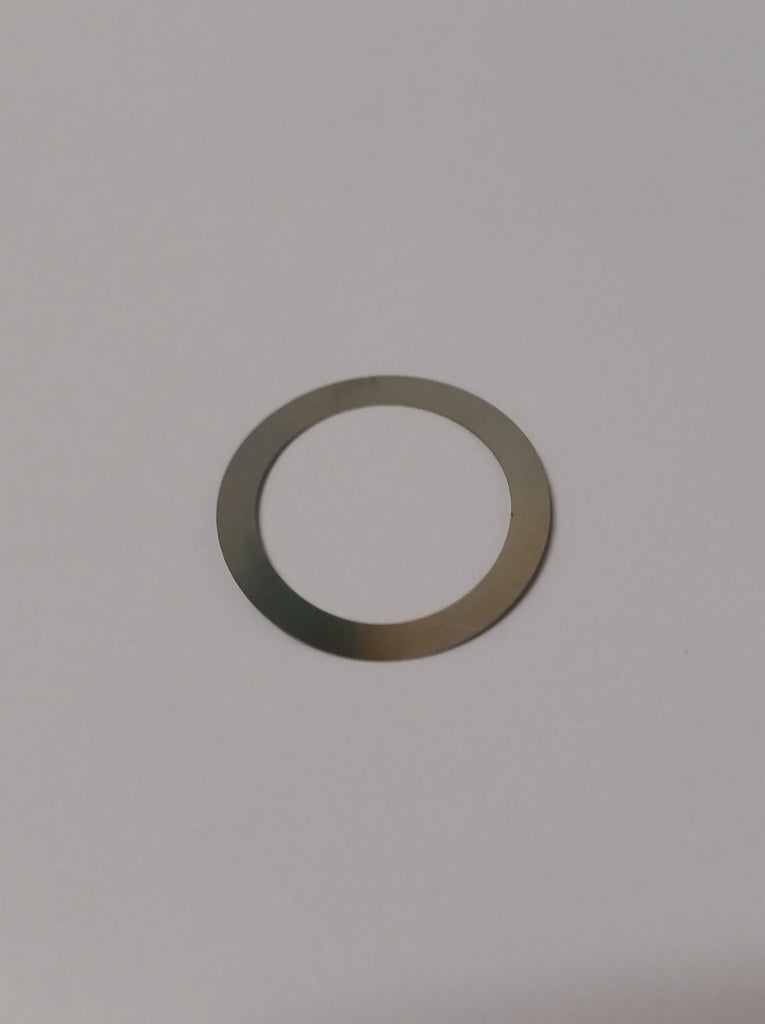 Globe® Plate Coupling Metal Shims - L. Stocker and Sons - 1