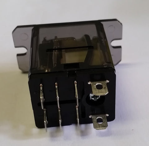 Globe®  Power Relay - L. Stocker and Sons - 1
