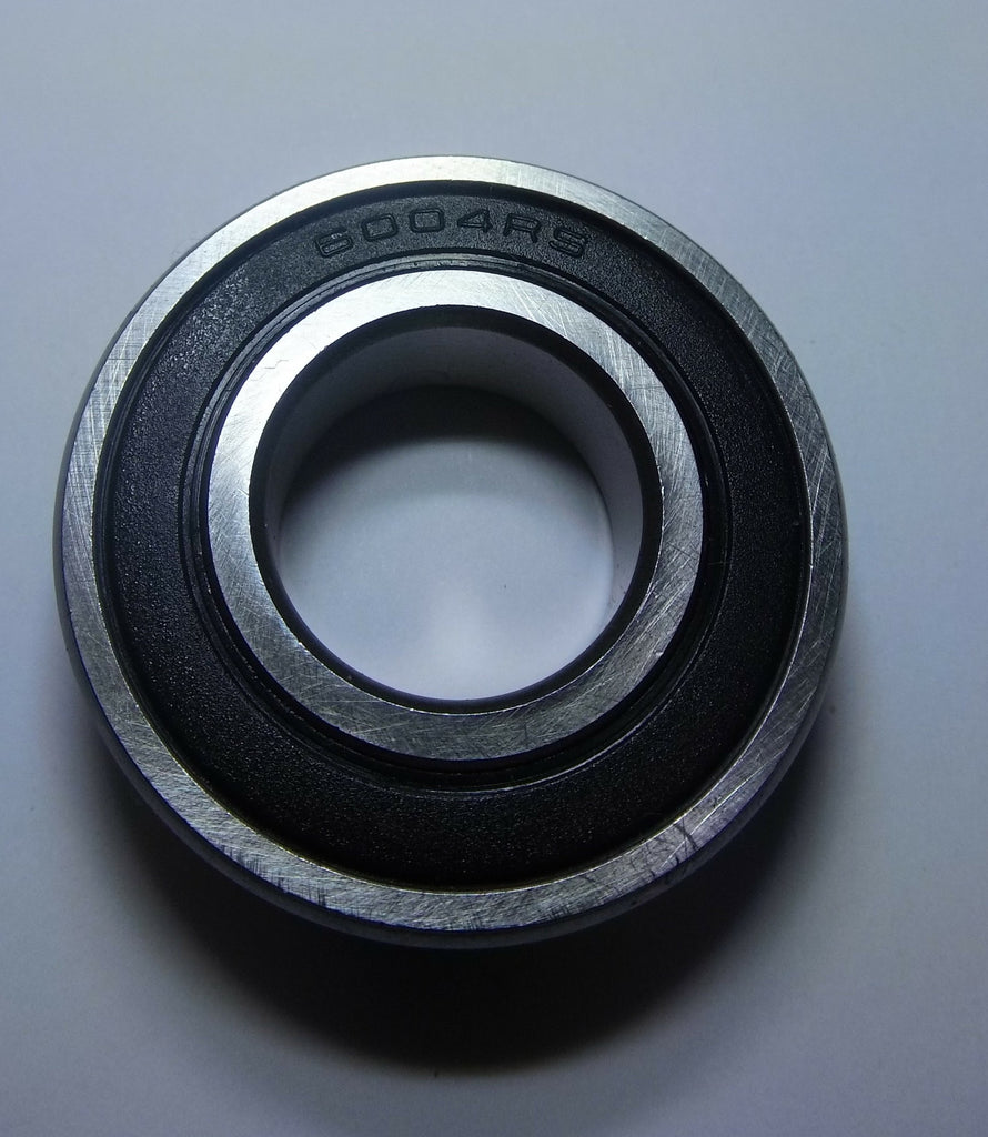 6004 Rubber Seal Bearing