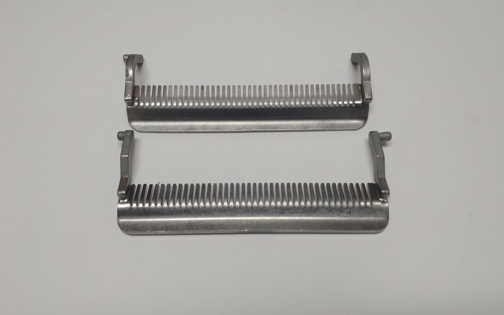 Hobart 400/401/403 Tenderizer Stripper - Back and Front