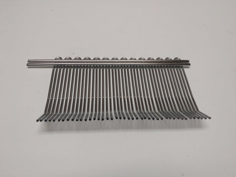Biro Tenderizer Back Wire Comb