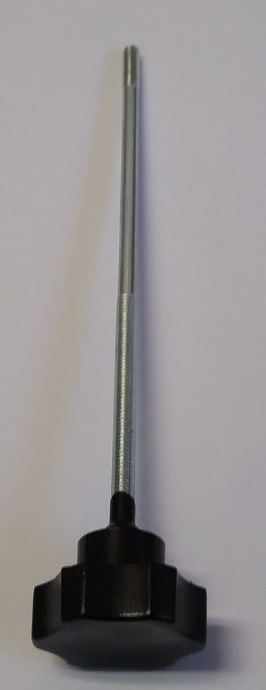 Globe® GC 9, GC 10 & GC 12 Centerplate Rod - L. Stocker and Sons
