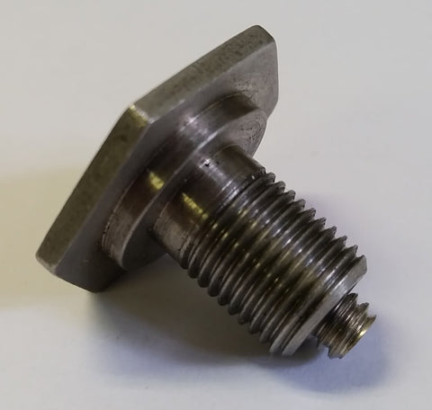 Hobart®  Knife Screw and Plug Assembly - L. Stocker and Sons - 1