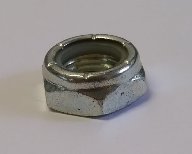 Hobart®  Knife Shaft Nut - L. Stocker and Sons - 1