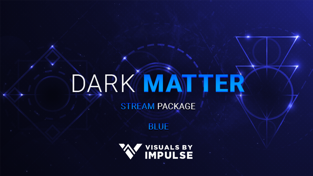 Dark Matter Stream Package