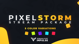 Pixel Storm Stream Package