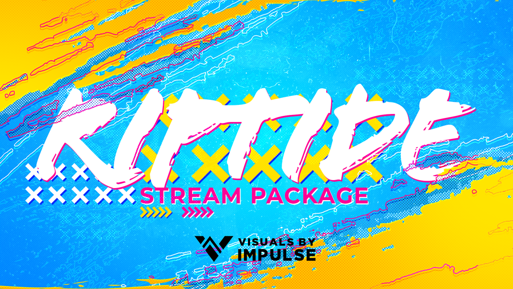 Riptide Stream Package