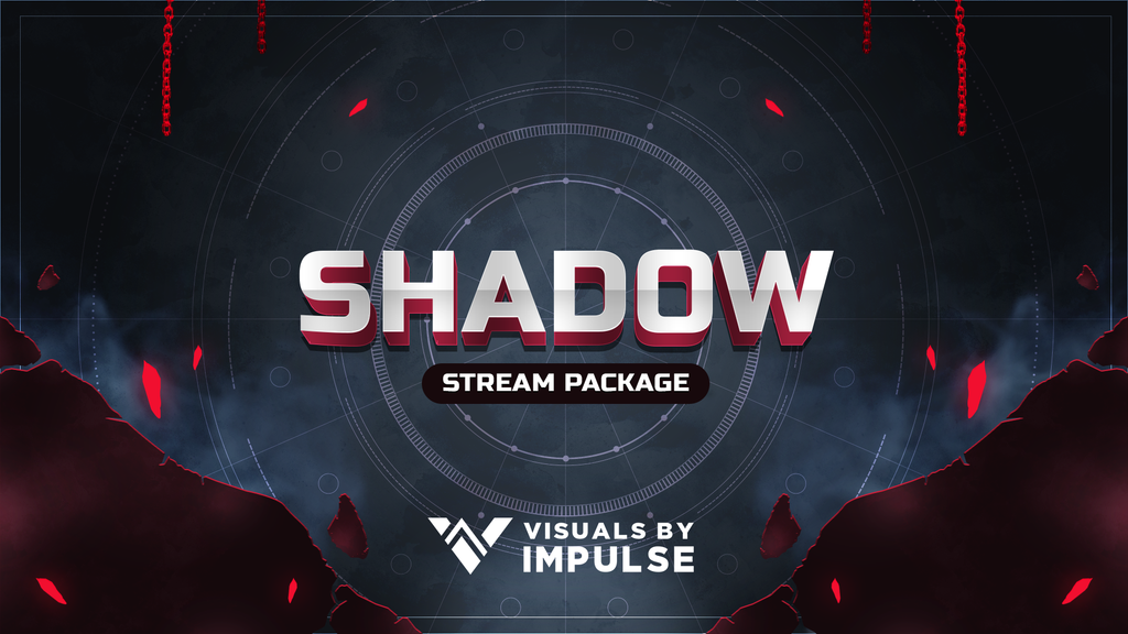Shadow Stream Package