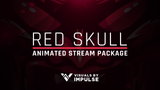 Red Skull Stream Package