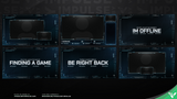 Infinite Stream Package - Visuals by Impulse