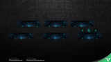 Kraken Stream Package - Visuals by Impulse