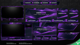 Trig Stream Package - Visuals by Impulse