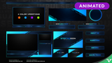 Beyond Esports Animated Stream Package - Visuals by Impulse
