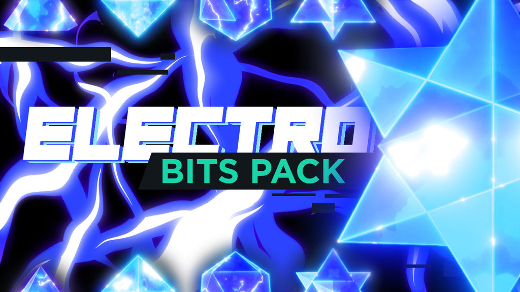 Electro Bits Pack