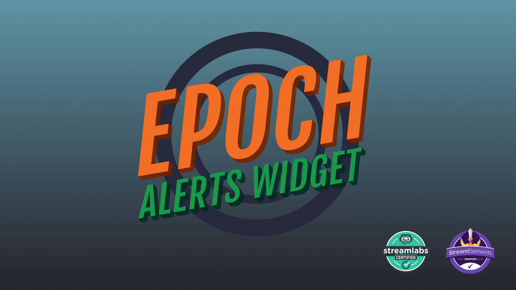 Epoch Alerts Widget - Visuals by Impulse