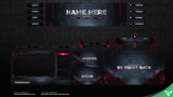 Shadow Stream Package - Visuals by Impulse