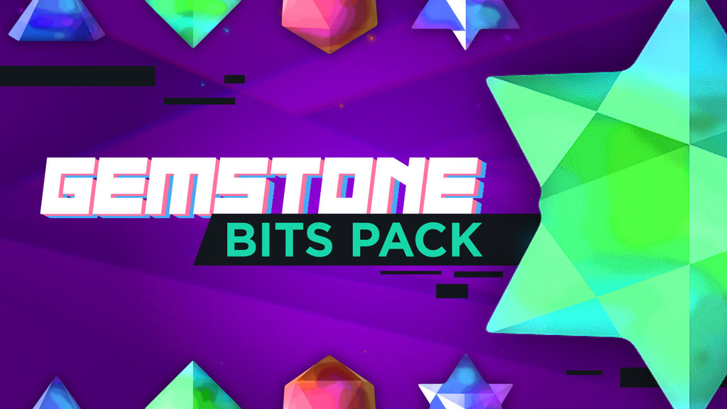 Gemstone Bits Pack