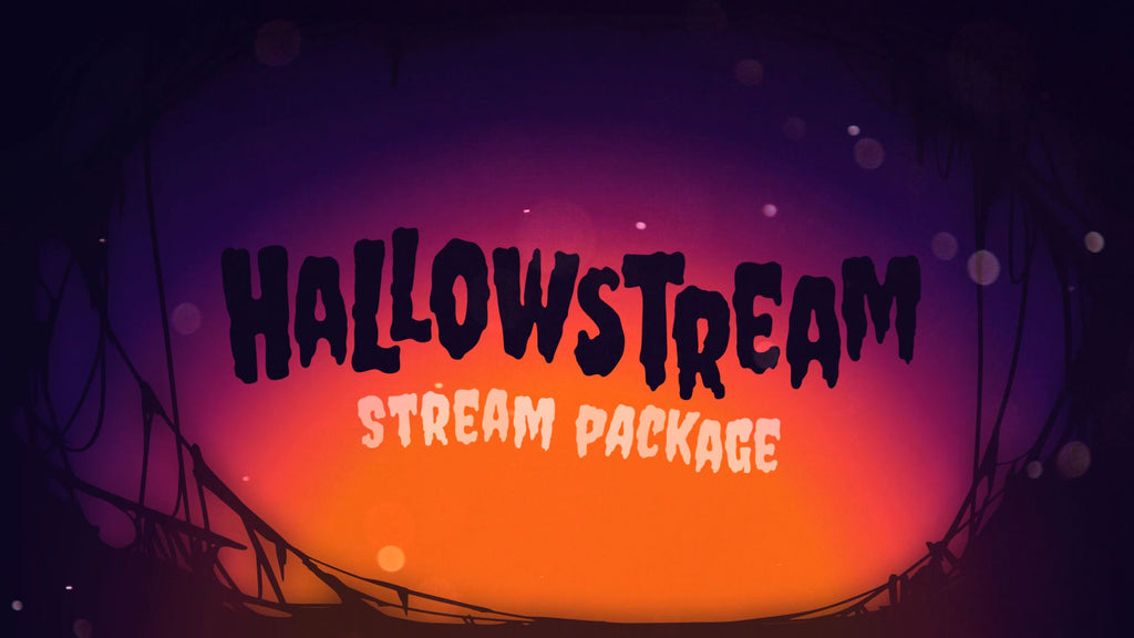 Hallowstream Stream Package
