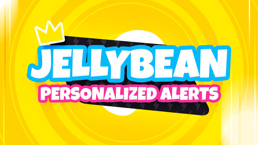 Jellybean Personalized Alerts