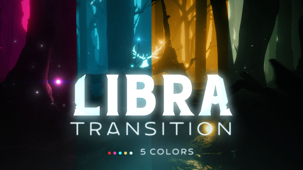 Libra Stinger Transition