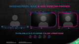 Evo Stream Package - Visuals by Impulse