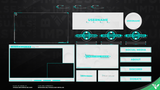Edge Stream Package - Visuals by Impulse