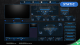 Paragon Stream Package - Visuals by Impulse
