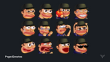 PepeEmotes Emotes Pack