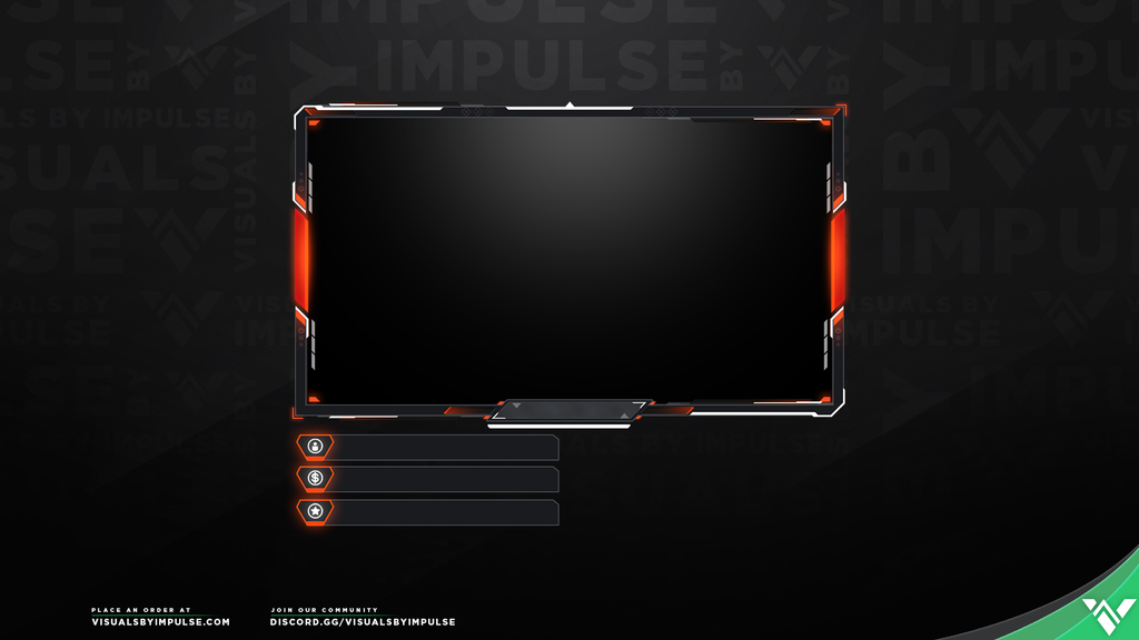 'Apex' Webcam Stream Overlay: FREE Apex Legends Graphics