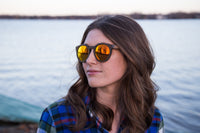 UNDERSTORY FIRE - BAMBOO SUNGLASSES