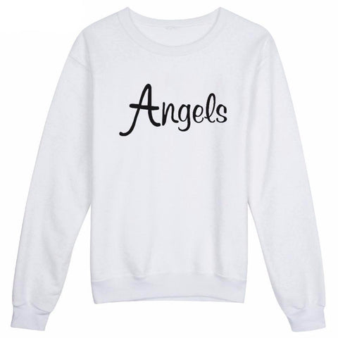 """Angels"" Sweatshirt (3 Colors)"