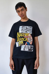 Naked Africa Tee