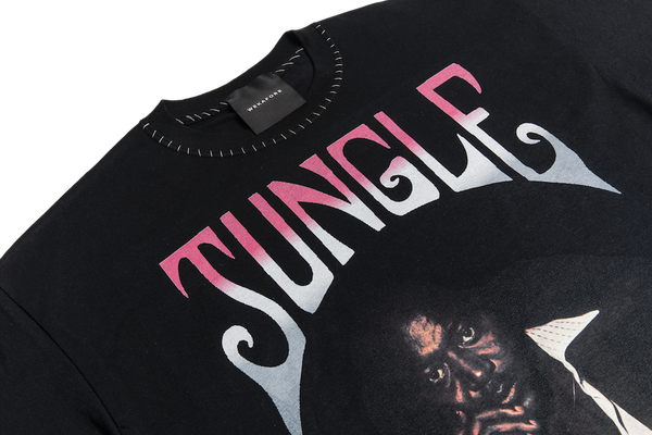 Jungle Emma Egosi Tee