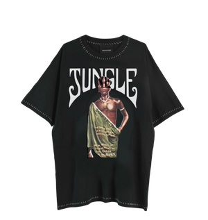 Jungle Tourist Tee