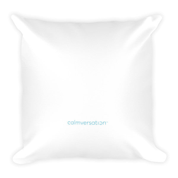 waves of wonder pillow