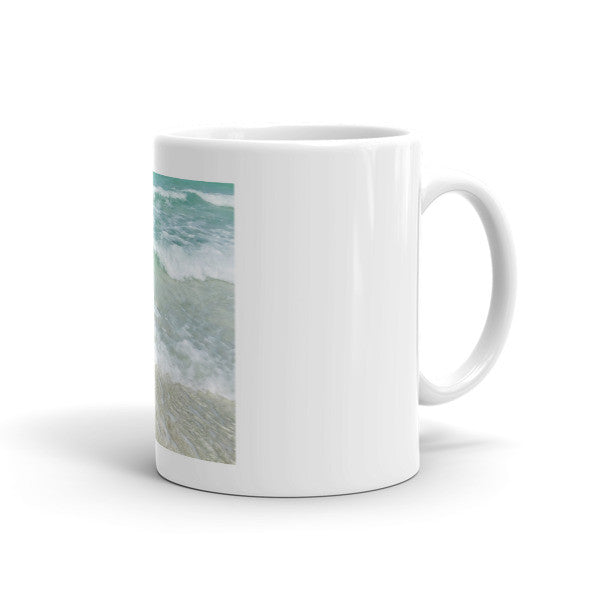 waves of wonder mug