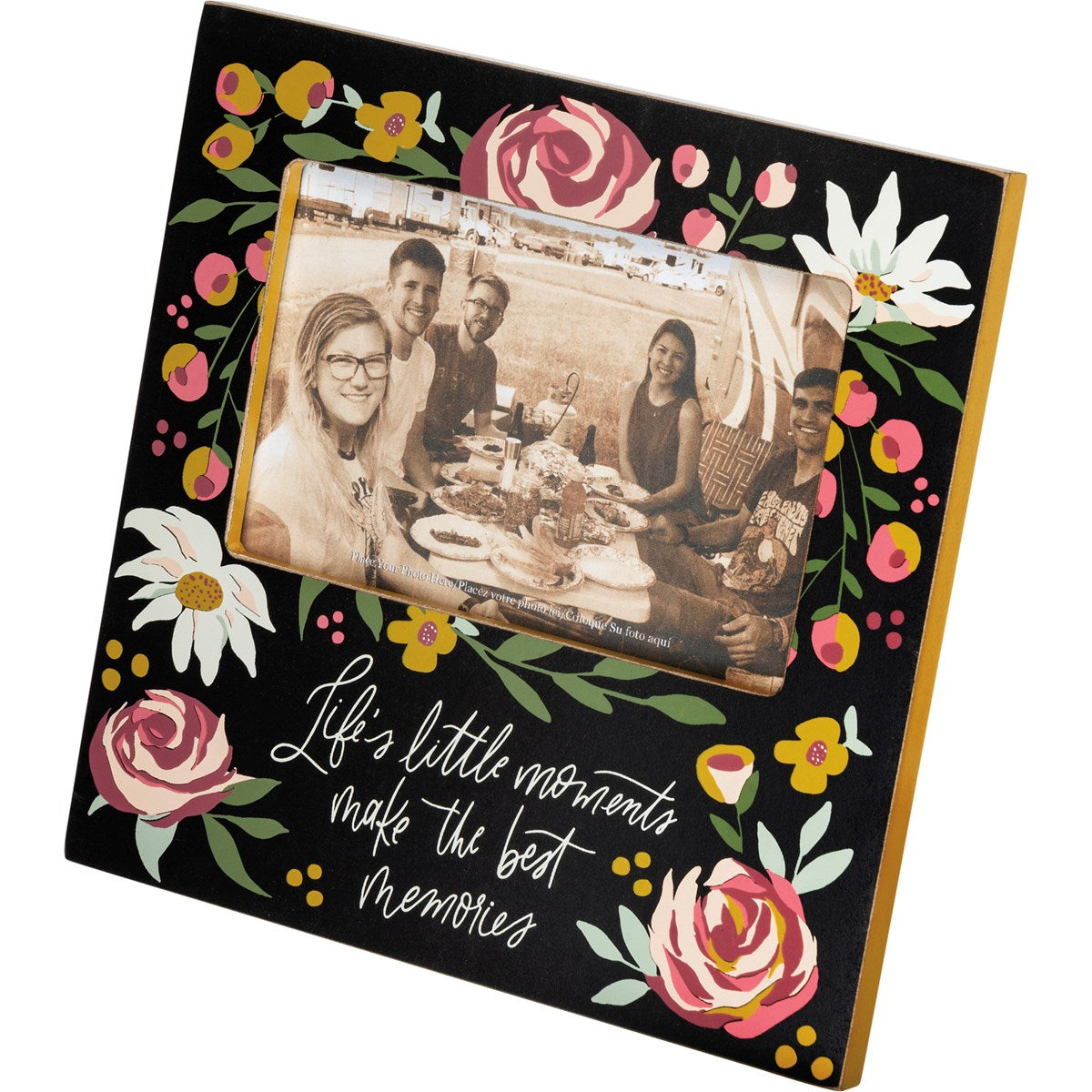 Little Moments, Best Memories Picture Frame (106282)