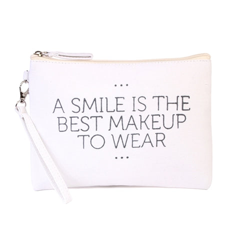Llamarama Cosmetic Bag