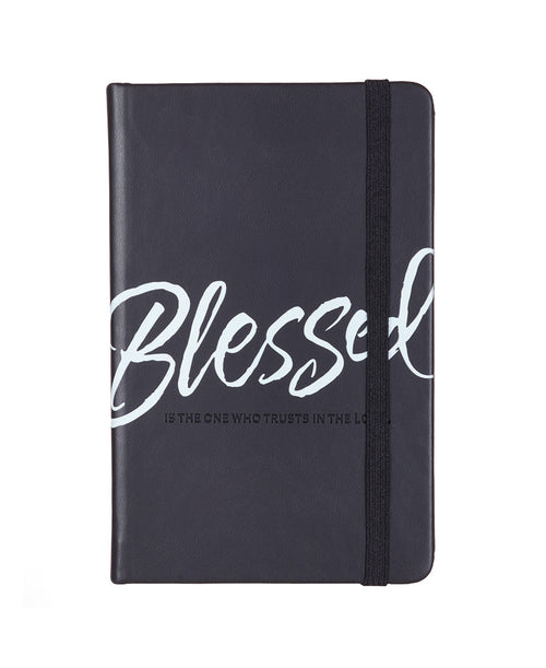 Blessed Small Notebook