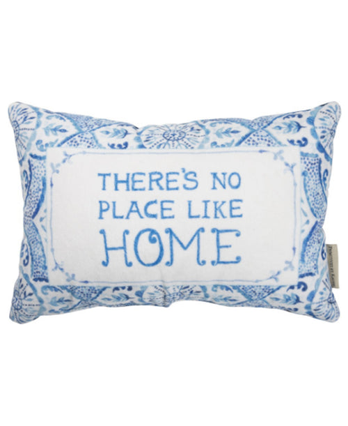 No Place Like Home Pillow (37932)