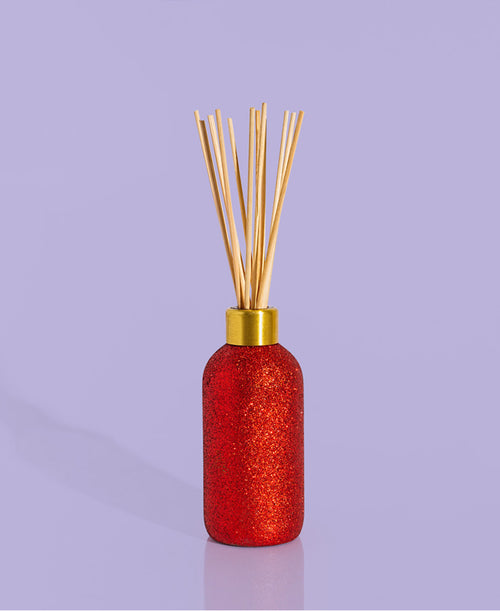 Volcano Red Glam Reed Diffuser