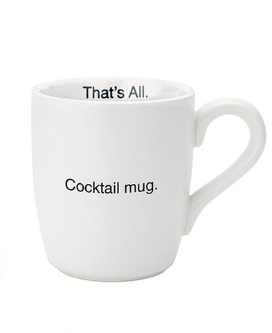I'm looking for a new job Mug