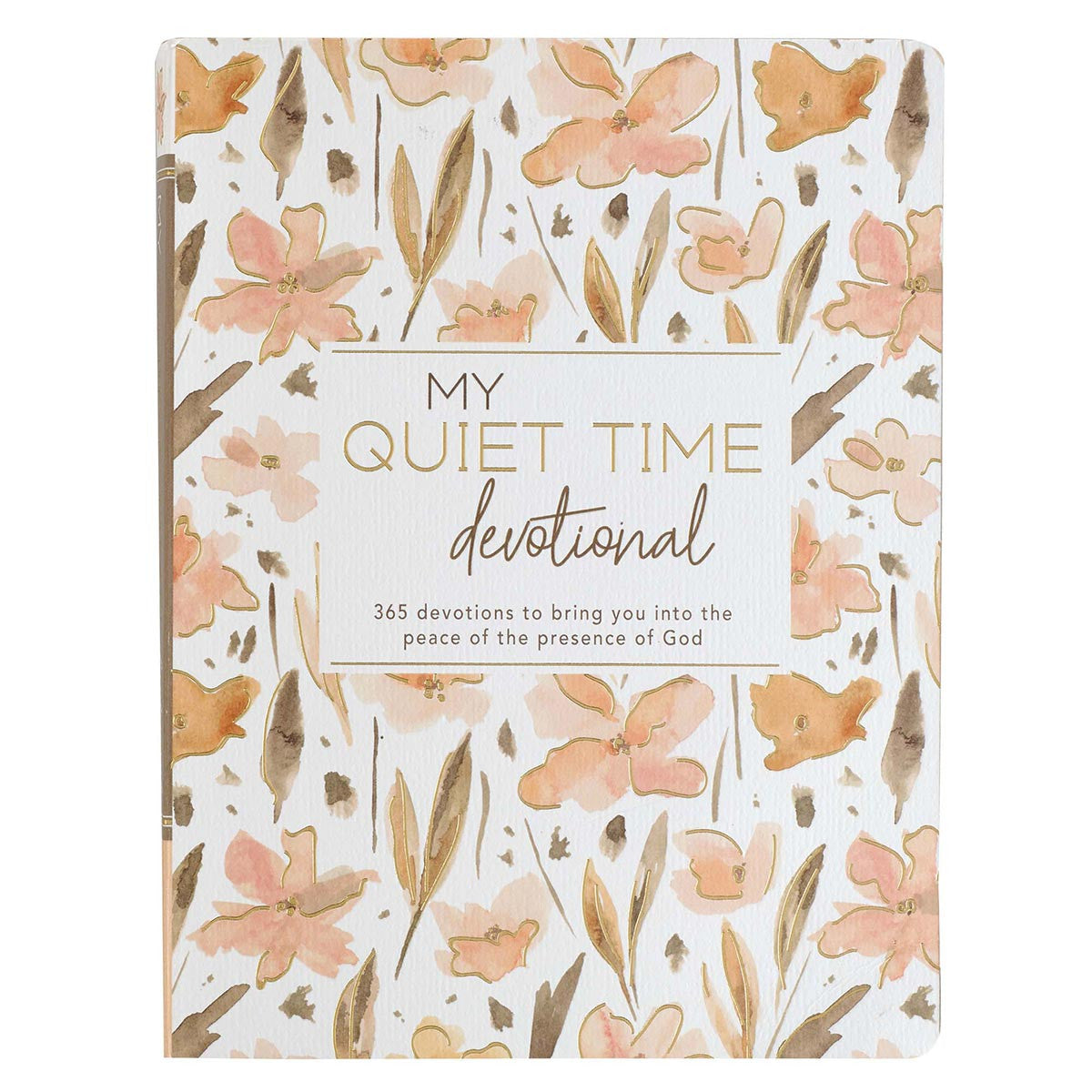 My Quiet Time Devotional Book (DEV089)