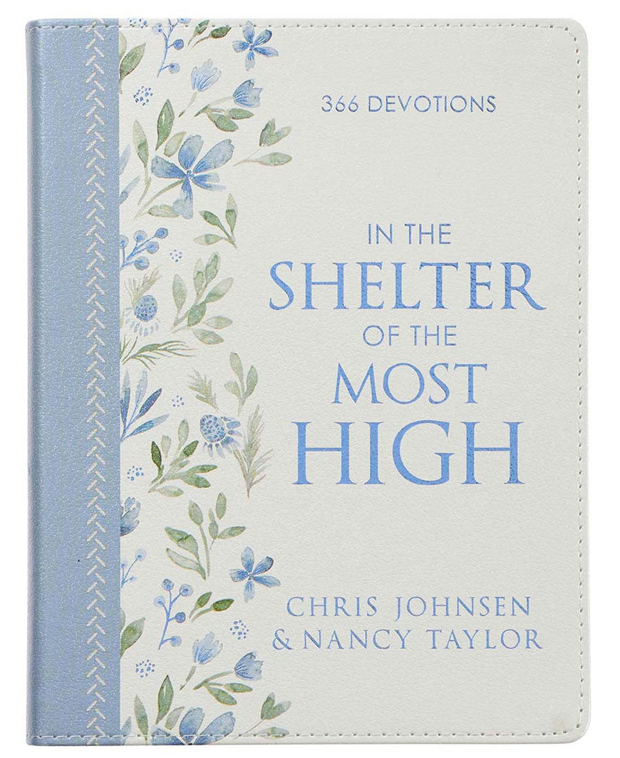 In The Shelter Of The Most High Devotional
