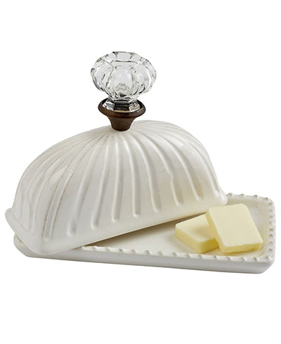 Door Knob Butter Dish (4871010)